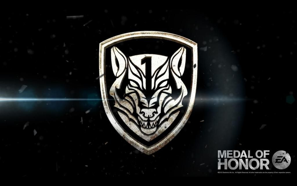 Afo Wolf Pack Delta Force Hd Desktop Wallpaper Widescreen High Definition Fullscreen Medal Of Honor Game Logo Delta Force
