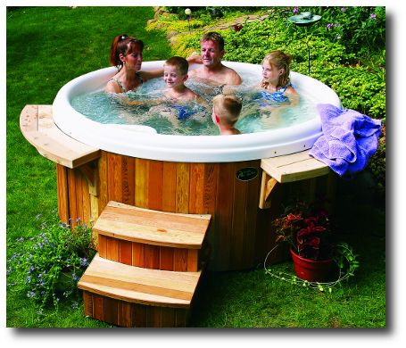 Nordic Hot Tubs Crown Ii Hot Tub Tub Jacuzzi Hot Tub