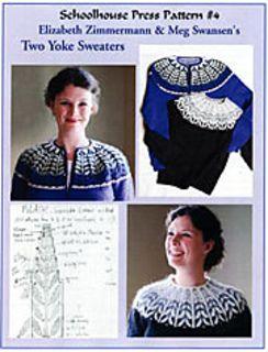 schoolhouse press two yoke sweaters - Google zoeken
