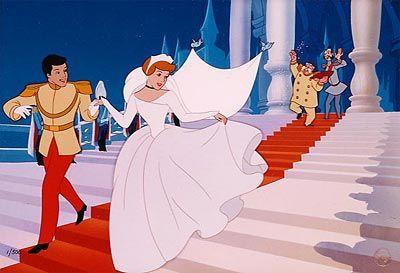 Which Disney Princess Has The Best Wedding Dress M Magazine