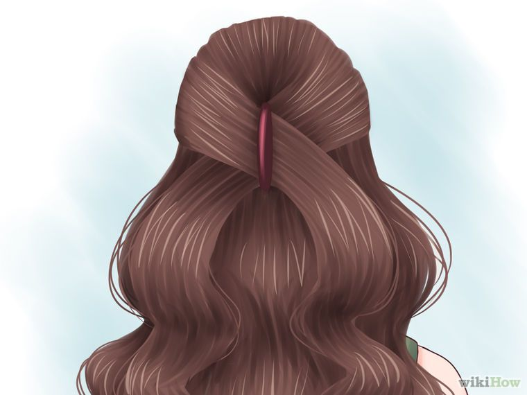 Have A Simple Hairstyle For School Hairstyles Pinterest Hair