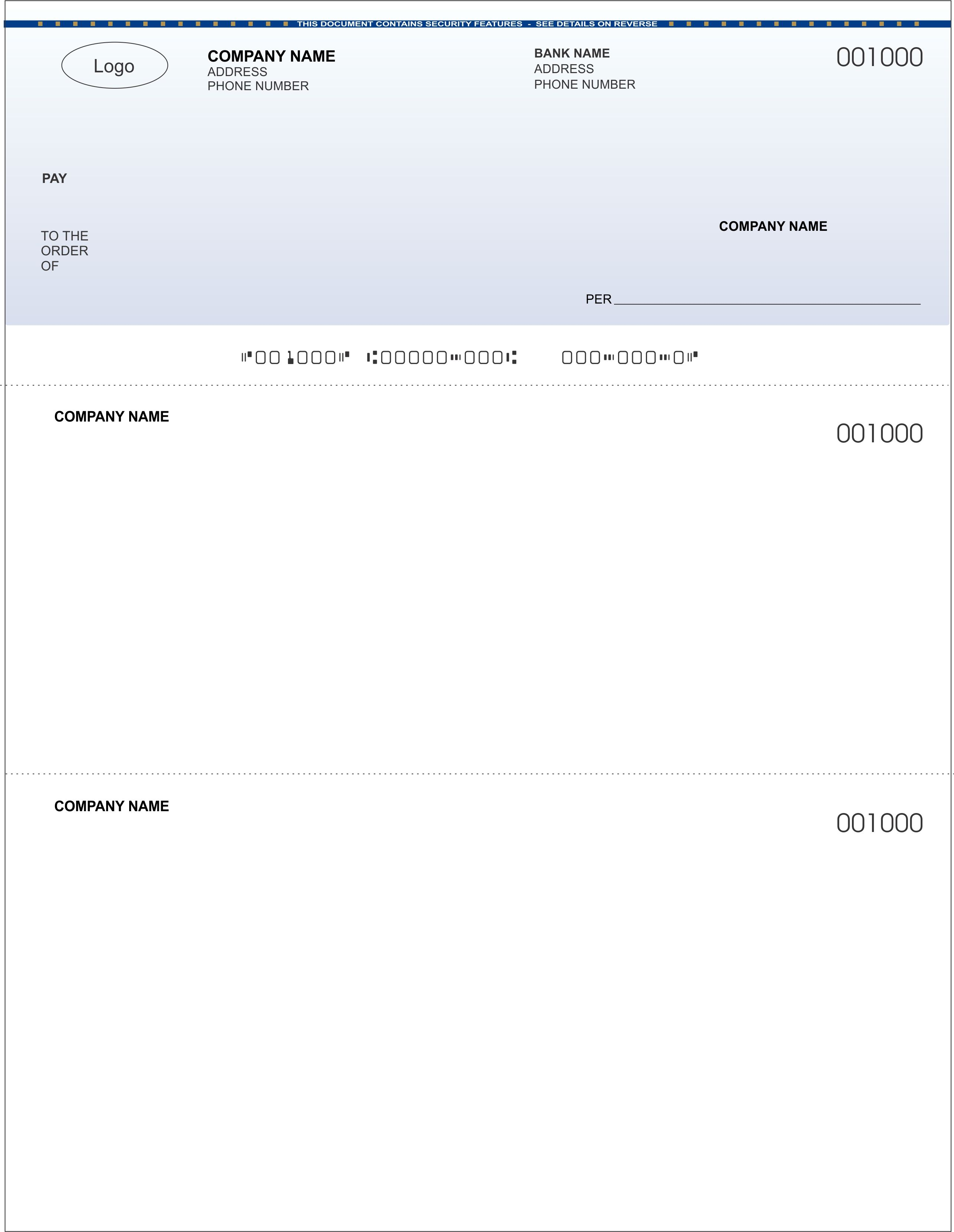 Pin by Super Printers on Business Cheques (With images