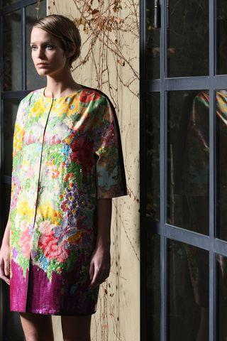 Antonio Marras Pre-Fall 2013 Collection Slideshow on Style.com
