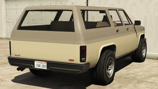 Declasse Rancher Xl Gta 5 Cars Gta Gta 5 Rockstar Gta 5