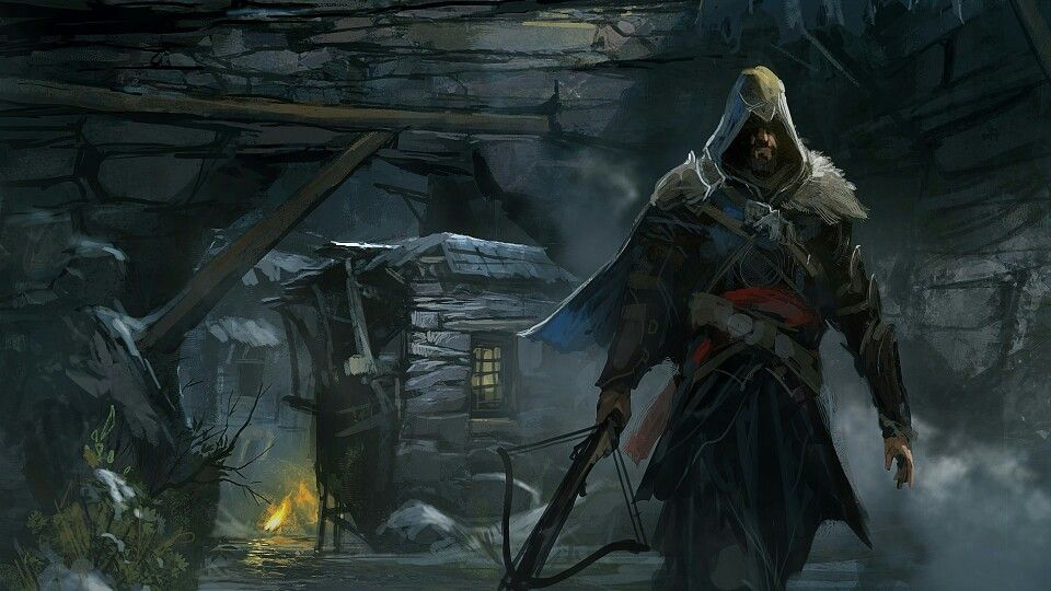 Assassins Creed Revelations Best Assassin S Creed Assassins Creed Digital Wallpaper Assassin creed revelations wallpaper hd