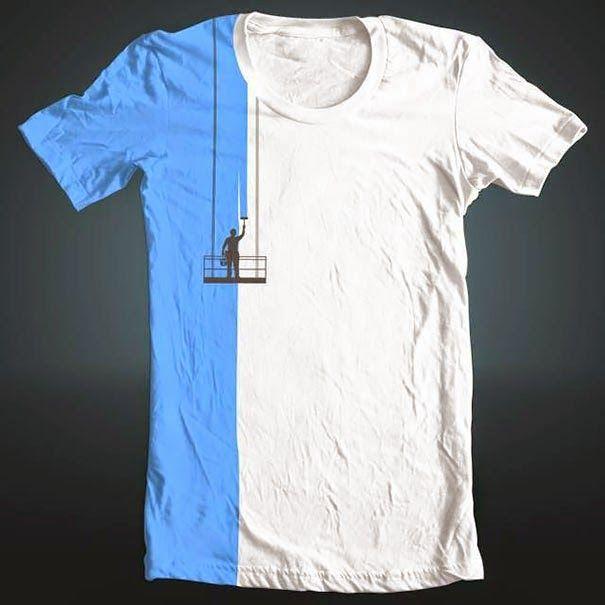 Creativos Diseños De Camisetas Del 2015 | Notibobo
