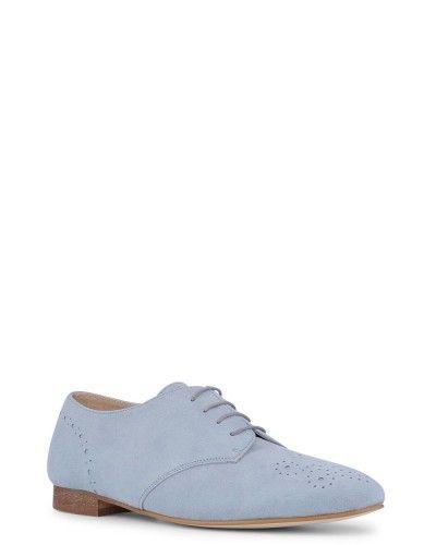 Derby - Alcazar - Derbies, Richelieu & Baskets - La Collection chaussures - Marine - Ardoise