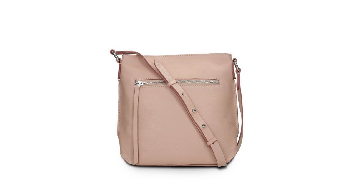 Topsham Jewel Blush Pink Leather  48a298a7f003e