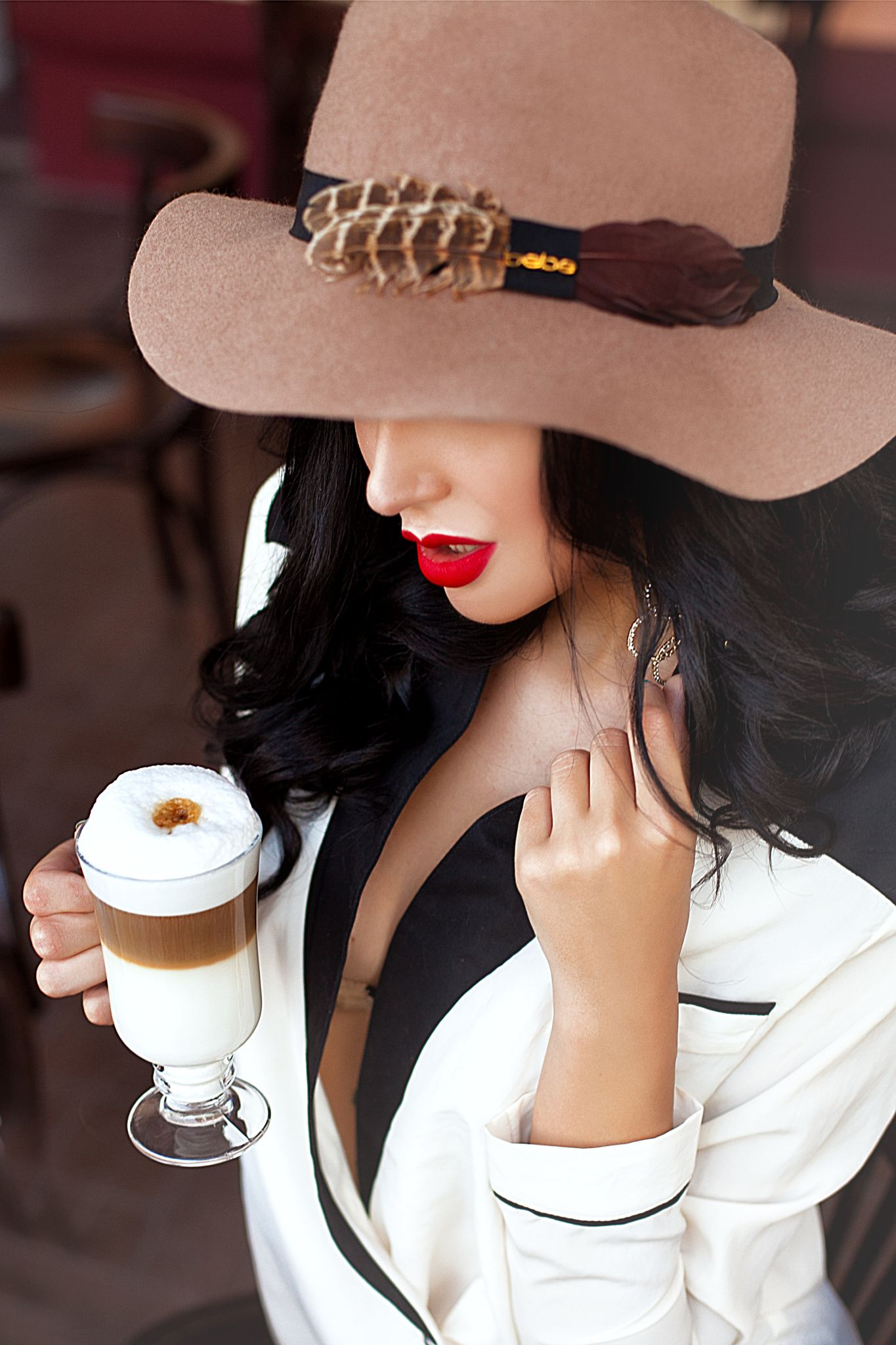 Bikini Barista Coffee Shop In California Has License Revoked