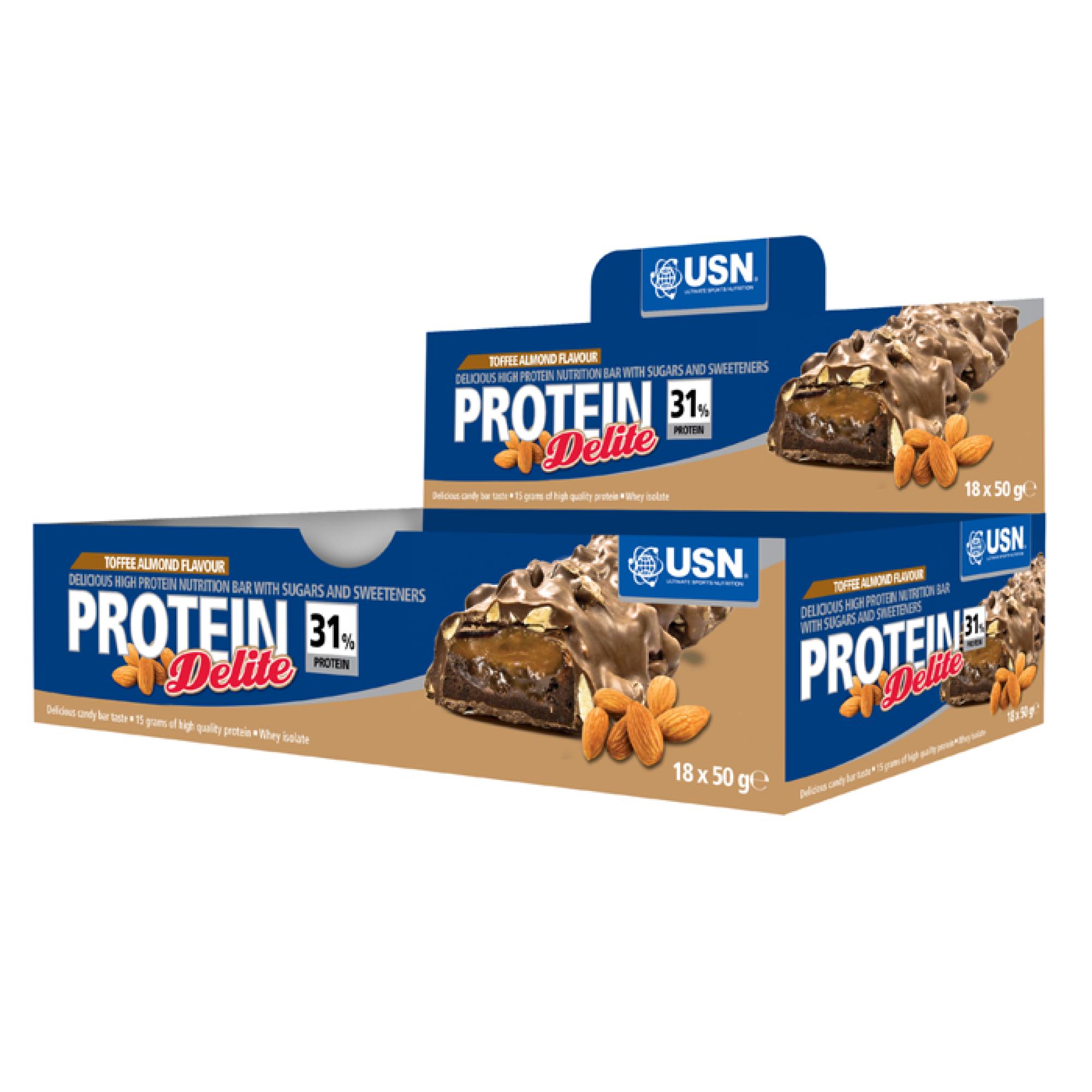 USN Protein Delite USN (Ultimate Sports Nutrition