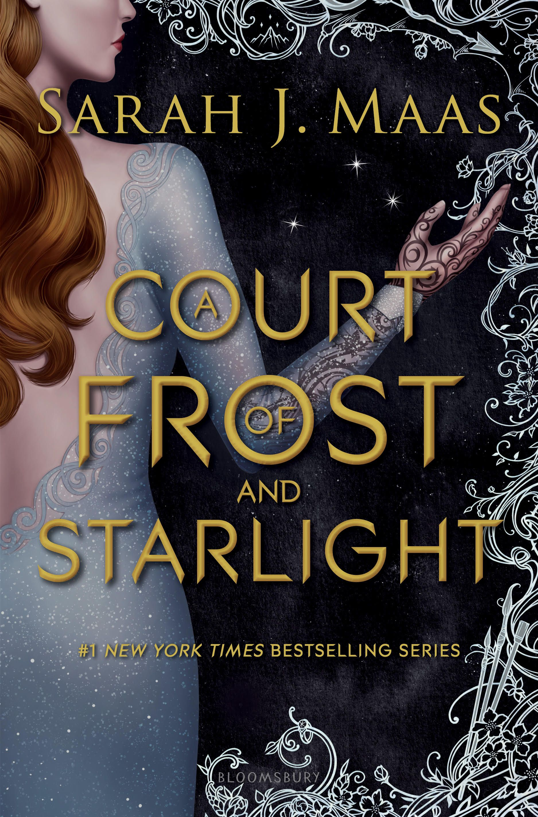 Acofas Cover Reveal Its So Gorgeous Good Books Ya Books