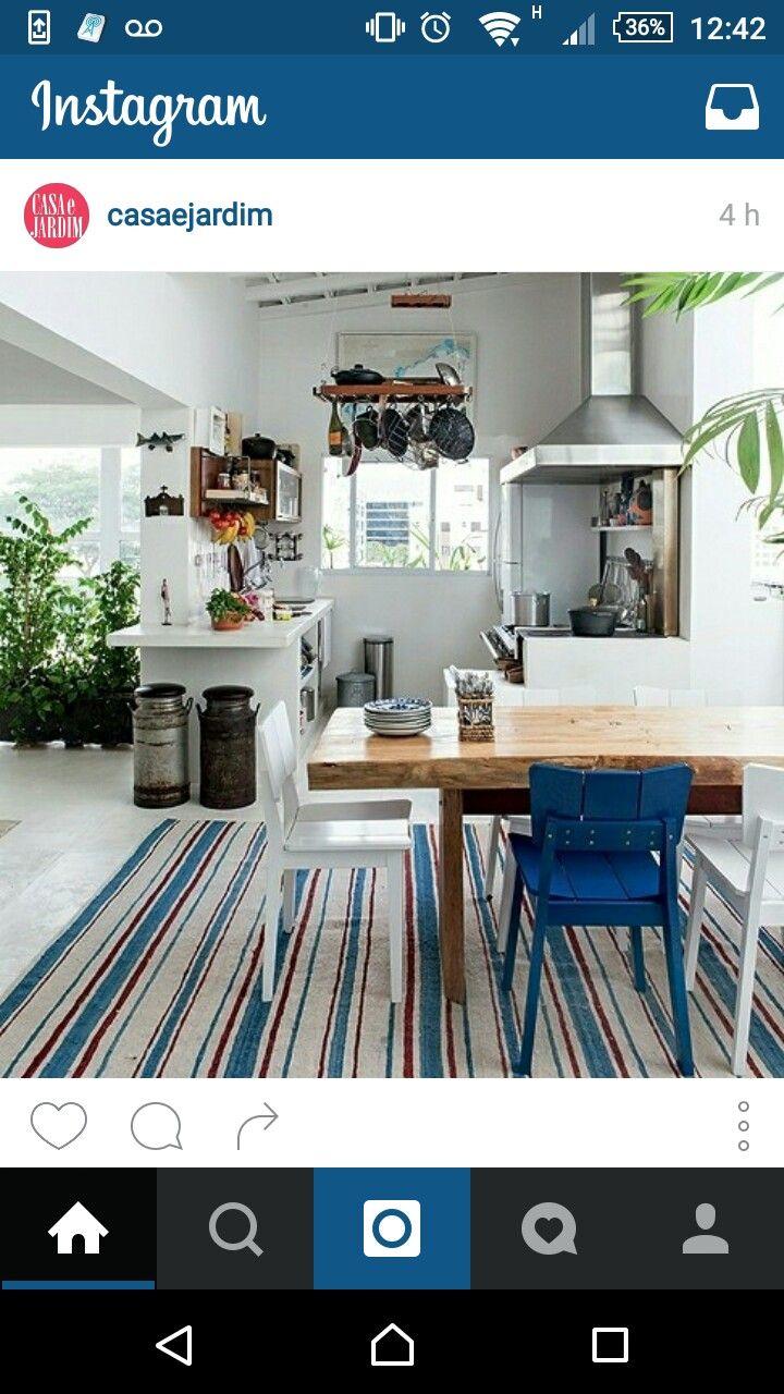 Pin De Cinthia Siqueira En Sala Cozinha Pinterest # Muebles Cinthia
