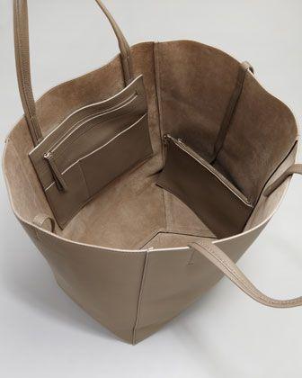 Celine Phantom Cabas Tote Bag Neiman Marcus