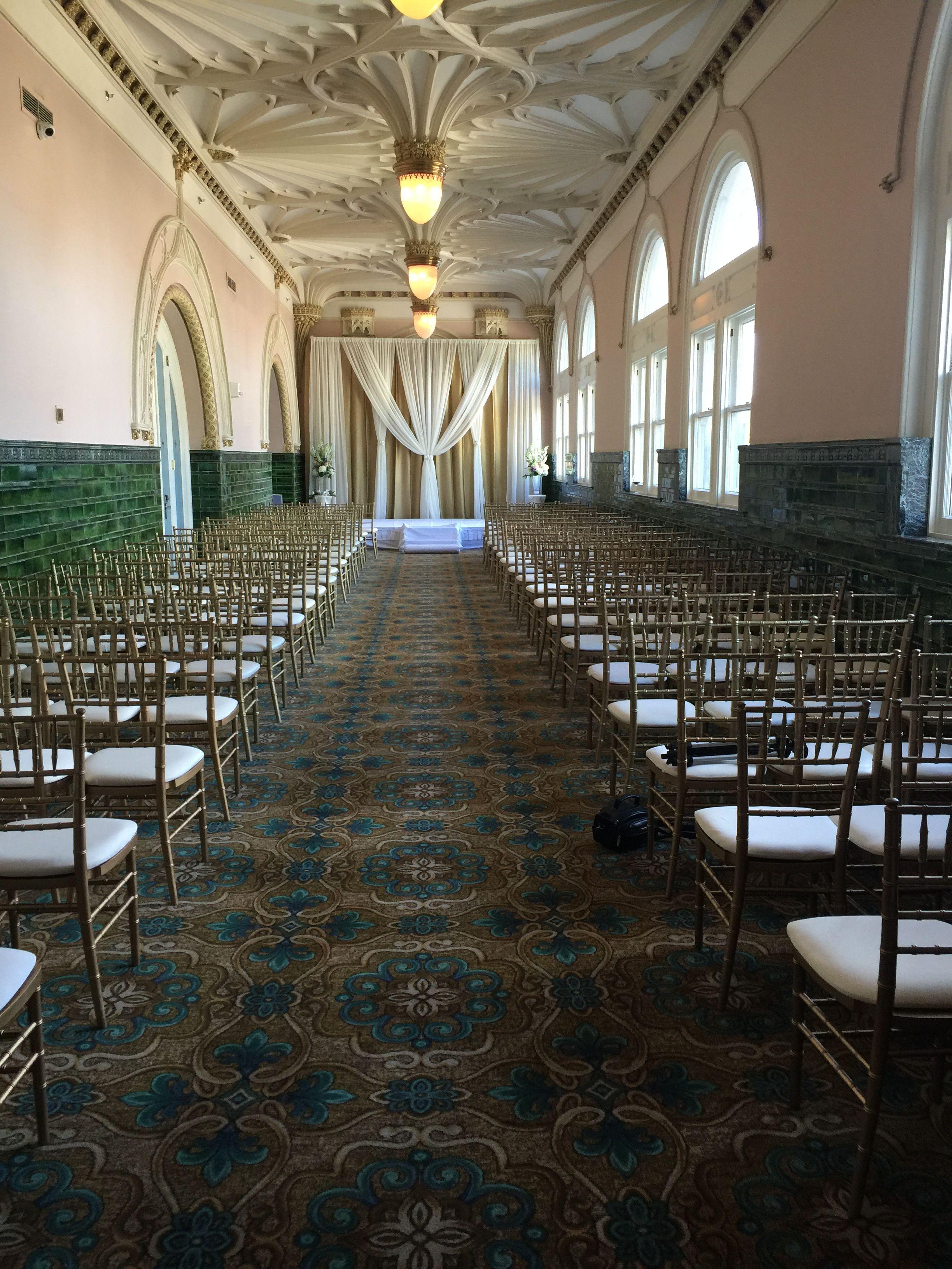 st louis union station wedding grand hall wedding at st louis rh pinterest com
