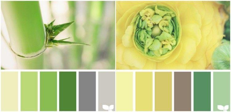 Couleur pour cuisine 105 id es de peinture murale et fa ade deco maison pinterest - Idee de couleur pour cuisine ...