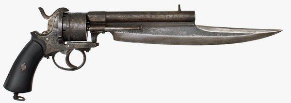 TINCANBANDIT's Gunsmithing: April 2014