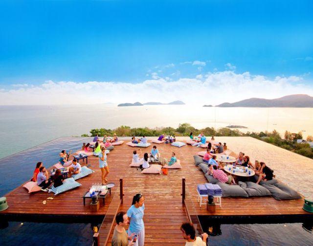 Sri Panwa Hotel in Thailand