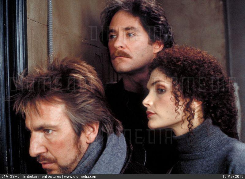 Stock Image The January Man Movie Stills By Www Diomedia Com Man Movies Alan Rickman Uk Actors
