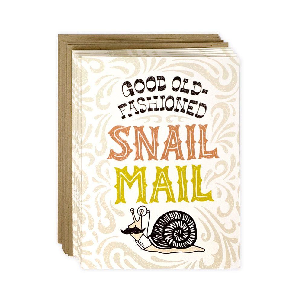 Vintage Text Message Card Set Card Set Stationery Paper Stationery Addict