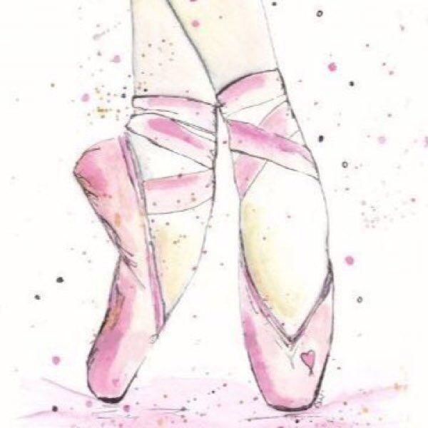 Pin De Aja En Pointe Shoes Ballet Bailarinas De Ballet Dibujo Dibujos Dibujos De Ballet