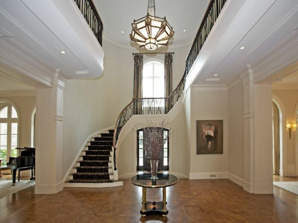 Interior exciting foyer chandeliers with entryway light fixtures