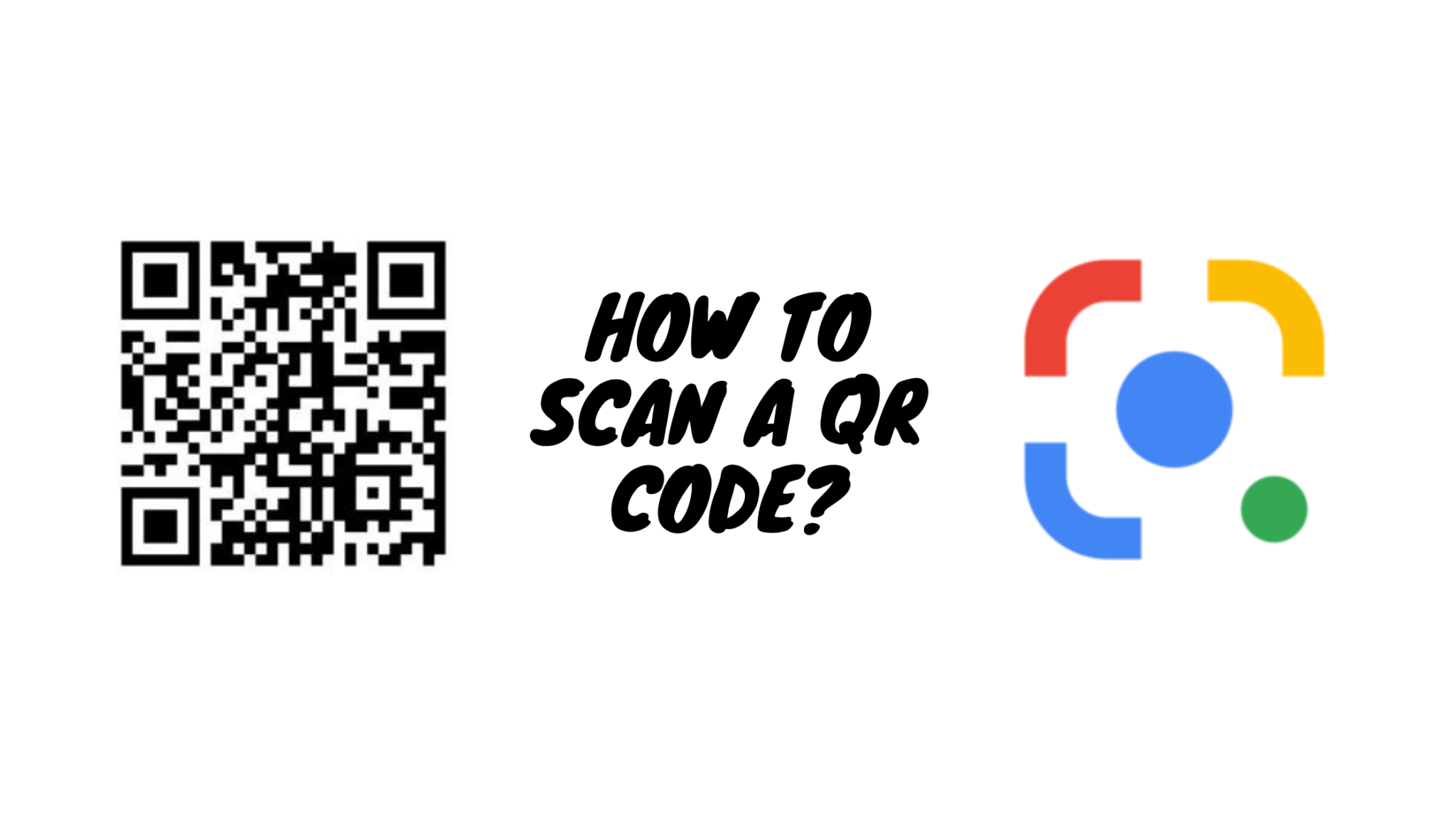 How To Scan A Qr Code Best Way To Do It Coding Qr Code Paypal Gift Card
