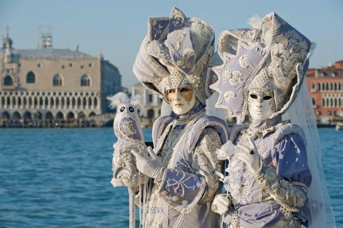 карнавал венеция 2015 - Поиск в Google