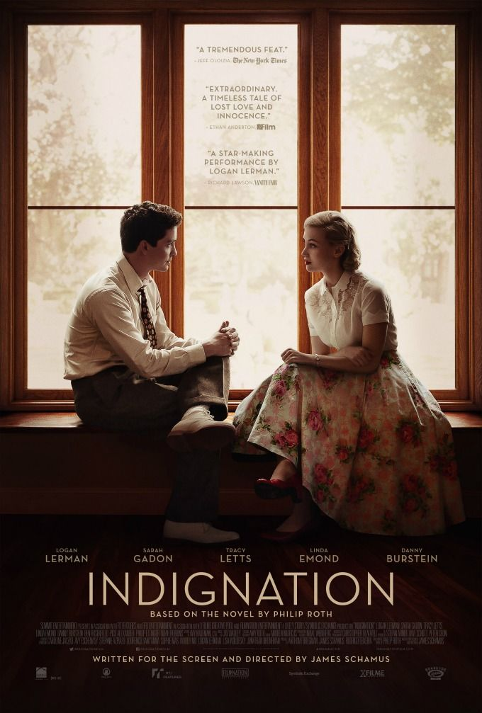 Enter to WIN an INDIGNATION Prize Pack Giveaway