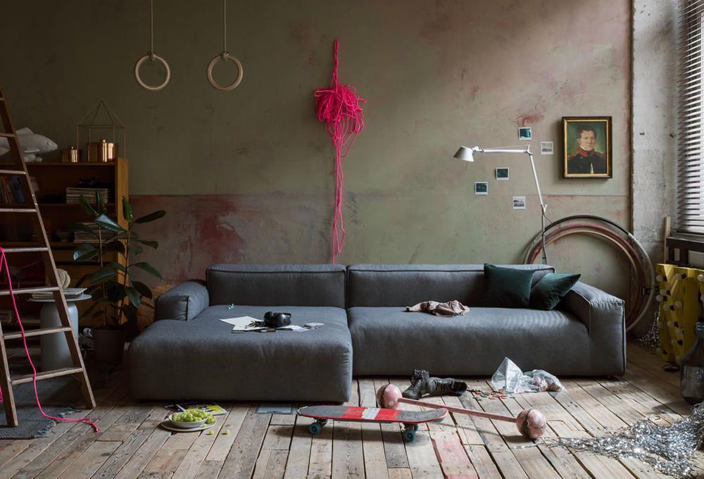 freistil rolf benz sofa freistil 175 ideen rund ums haus pinterest rolf benz sofa benz. Black Bedroom Furniture Sets. Home Design Ideas