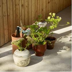 Photo of Edge Pot Blumentopf Skagerak