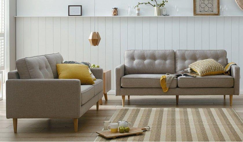 London 3 Seater 2 Seater Lounge Suites Furniture Sofa