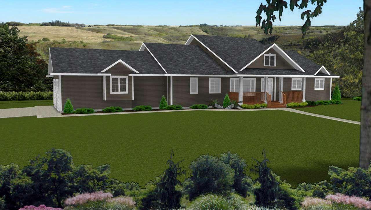 Beautiful Rach Style House Plans