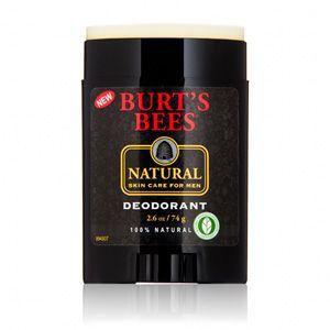 Burt S Bees Natural Skin Care For Men Deodorant Anti Aging Acne Anti Aging Diet Anti Aging Secrets