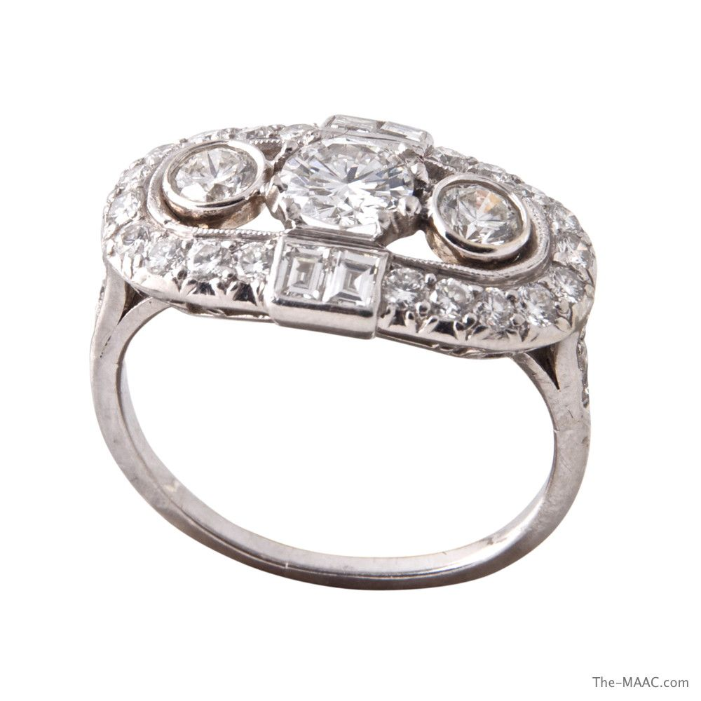 halo round diamond cut avis ring full brilliant products