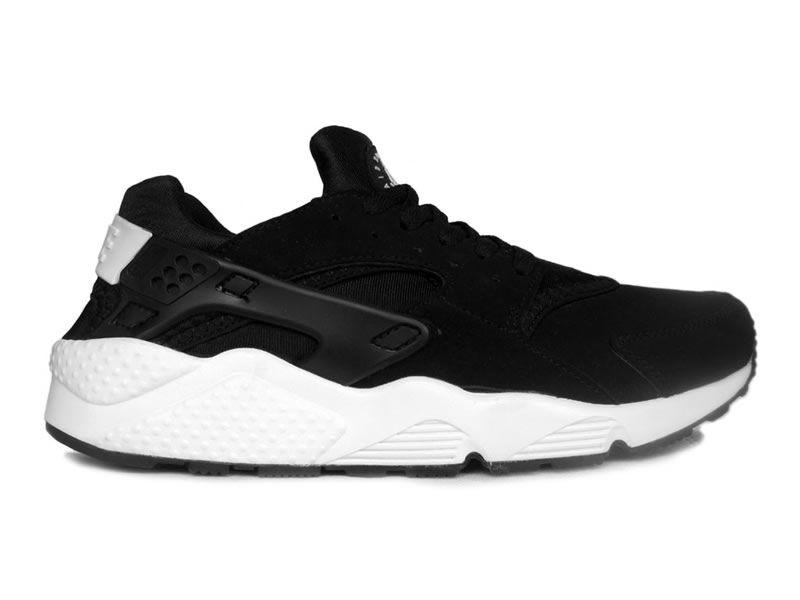 separation shoes 0f5c1 d7d28 Store Nike Air Huarache Chaussures Pour Homme NoirBlanc boutiquetn360