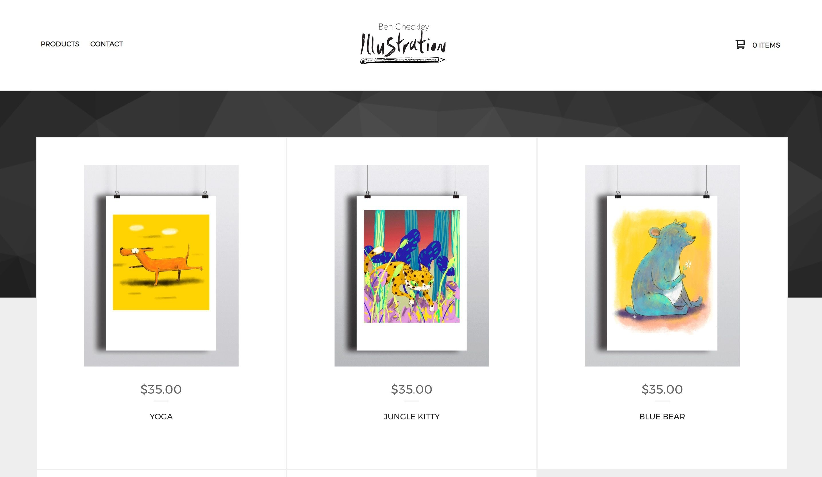 Ive just updated my online store over @bigcartel you can check it out at bencheckleyillustration.bigcartel.com. If any one has any suggestions for future updates and prints they would like to see in my store please send your feedback my way. It will be very appreciated.  #bigcartel#fineartprints#illustration#imagescience