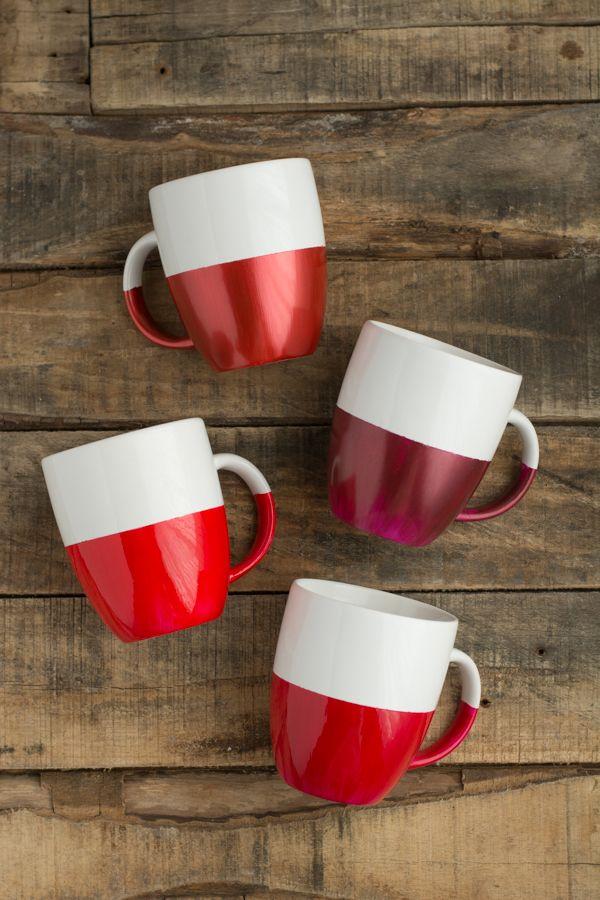 15 Ways to Paint Porcelain - Hobbycraft Blog