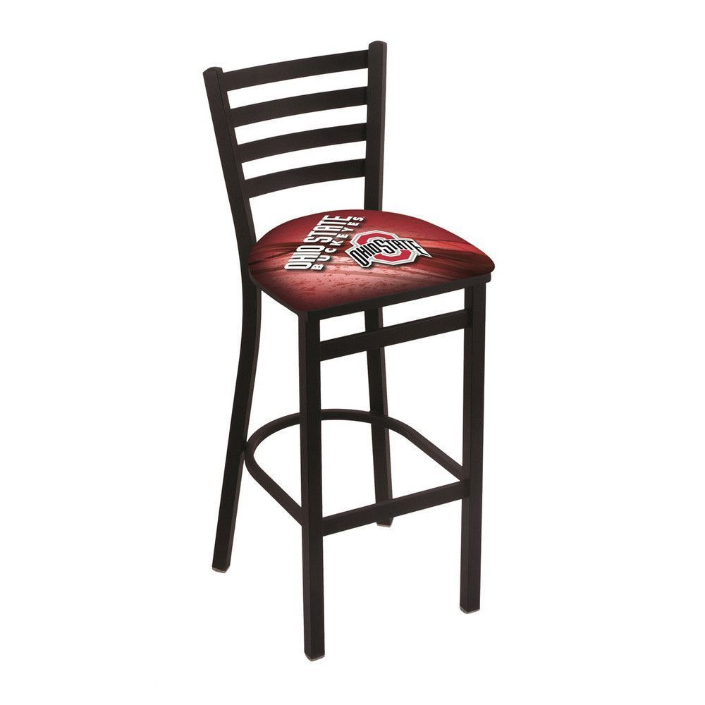 Ohio State Buckeyes Classic Barstool Holland bar stool