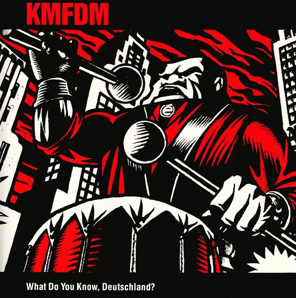 Coloring Book Track List Awesome Kmfdm What Do You Know Deutschland Lyrics And Album Art Cat Coloring Book Music Album Covers