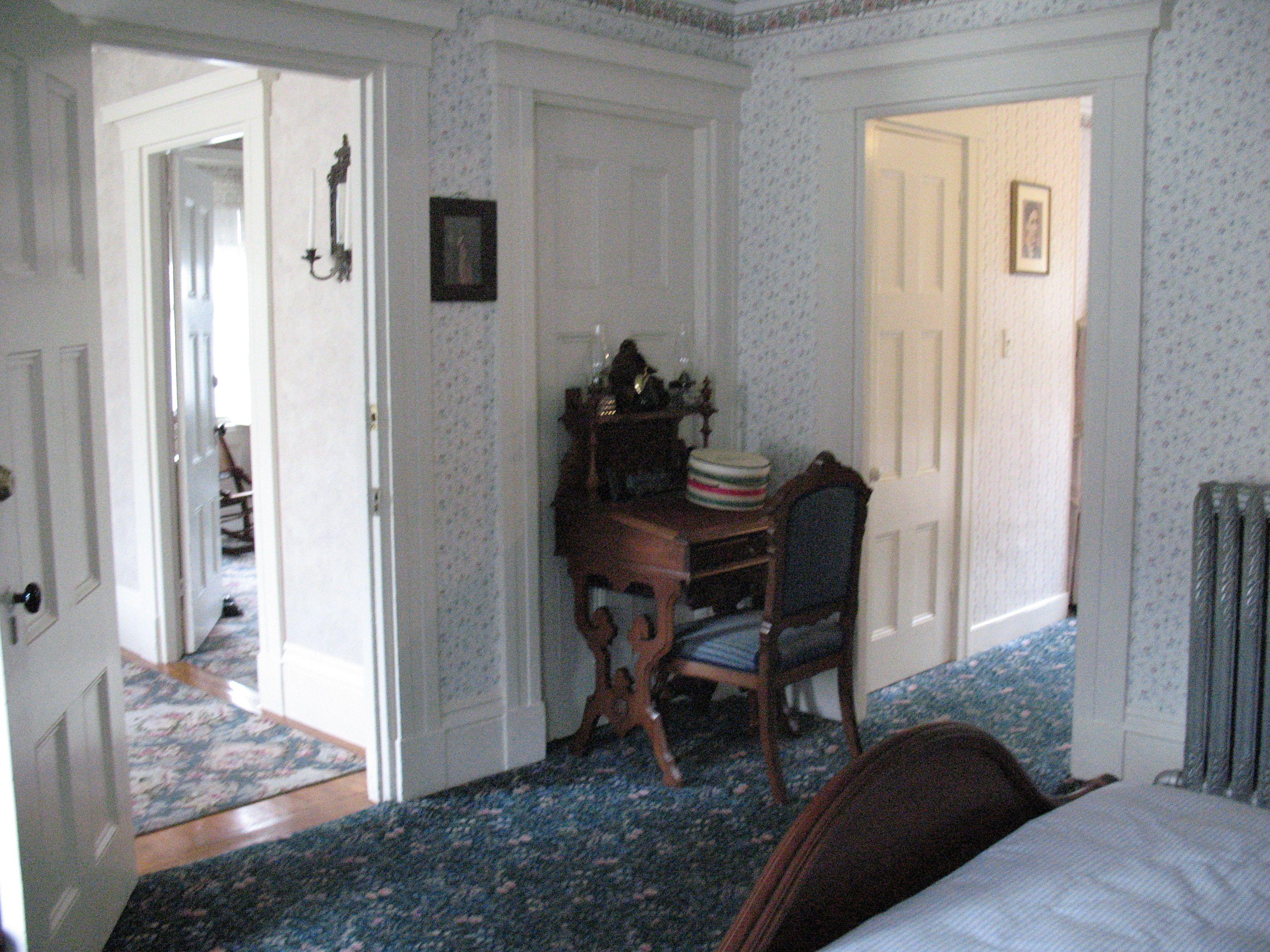 Lizzie Borden Bed Breakfast House Bed And Breakfast Borden