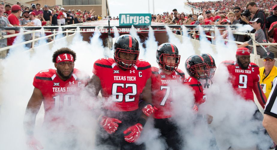 TEXASTECH.COM Game Preview: Baylor - Texas Tech University Official Athletic Site