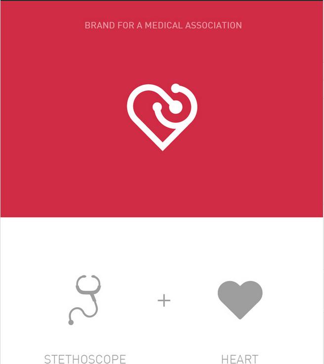 Healthcare logo | Identity | Branding | Clinic logo, Health