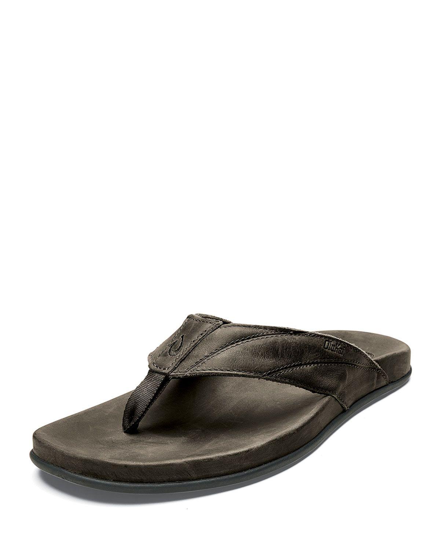 2d19423bdecc OLUKAI MEN S PIKOI FLIP-FLOPS.  olukai  shoes
