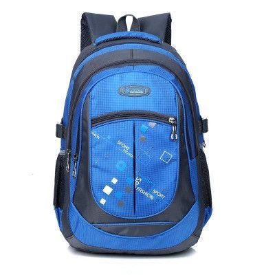 d04555c55844 2016 High Quality Children Backpacks Kids Nylon School Bags for Teenagers Boys  Girls Child Schoolbag Mochila