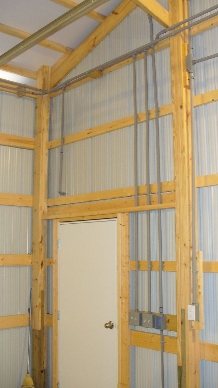 small resolution of wiring a barn with romex wiring diagram compilation wiring a barn diagram