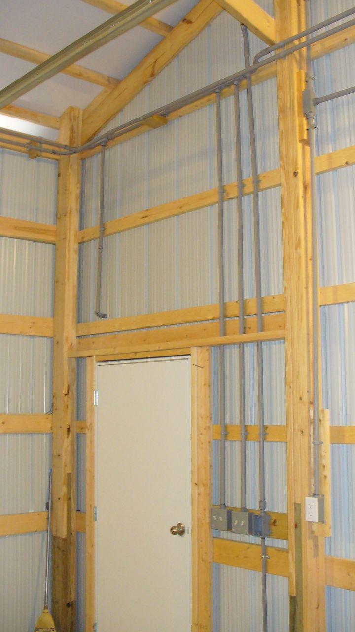medium resolution of wiring a barn with romex wiring diagram compilation wiring a barn diagram