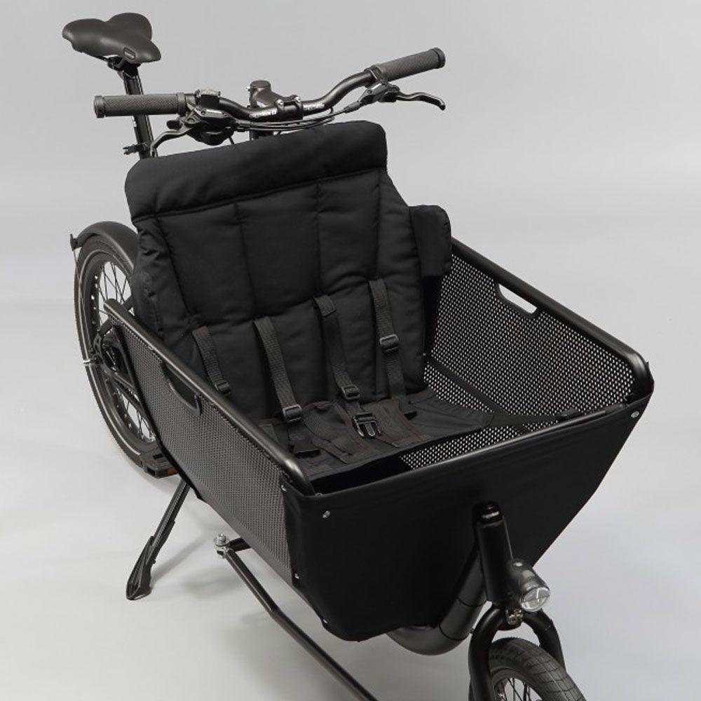 muli das kompakte lastenrad f r die stadt bikes. Black Bedroom Furniture Sets. Home Design Ideas