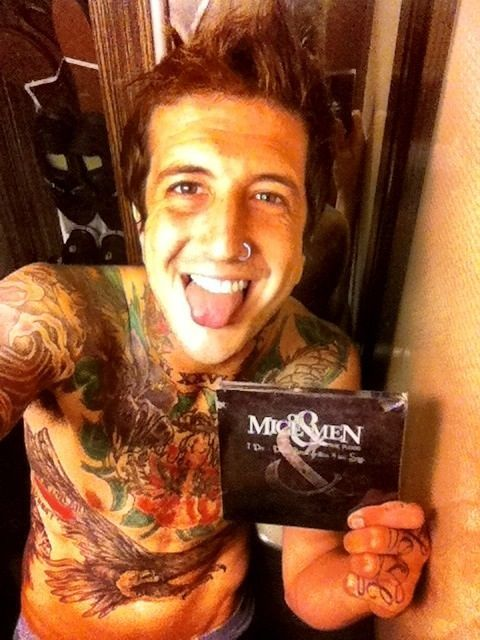 Austin Carlile (With Images)