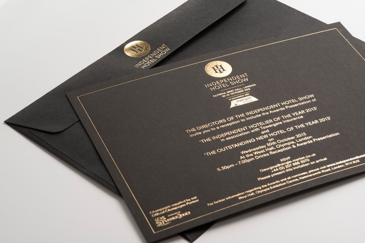 Invitations | Invitation cards embossed business cards printing VIP ...