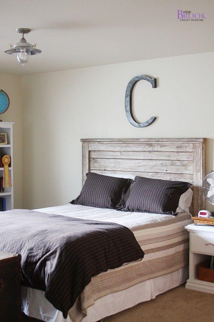Beingbrook Boy Bedroom Update Light Fixture